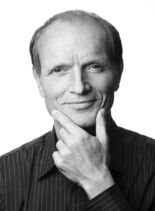 Portrait Dr.Norbert Preetz