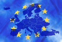 Vereinigtes Europa in maximaler Ausdehnung