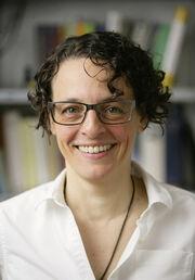 Adrienne Braun