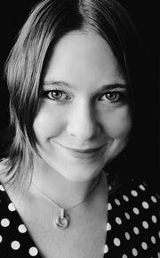 Autorin Sandra McKee Herbst 2014