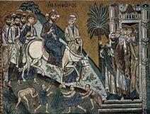 Meister der Palastkapelle in Palermo 002