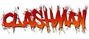 Logo Clashman