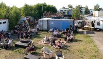 Platzprojekt Sommerfest Diskussion