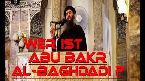 WELTSPIEGEL extra - Phantom des IS-Terrors -Wer ist ABU BAKR AL-BAGHDADI? - 18.02. 2015