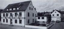 Koessinger stammhaus 1983