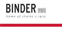 Binder FBM Logo