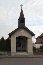 Kapelle in Niederheid