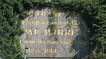 Nikola Ereignisdenkmal