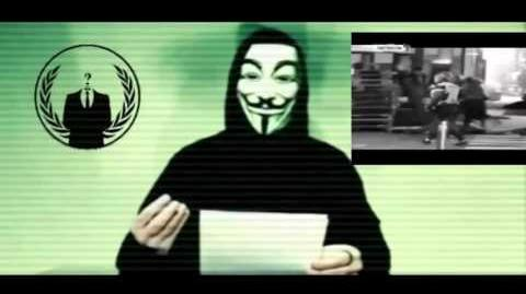 Operation Paris (Anonymous)