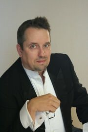 Andreas Ehret