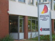 Wilhelm-Kraft-Gesamtschule