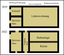 GR Spritzenhaus Loesnich 1839-1981