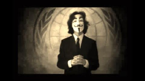 Anonymous Operation Ice ISIS ( OpIceISIS)