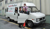 Jugendkulturmobil