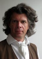 Portrait Marsilius