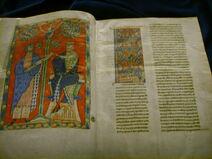 Danimarca XIII secolo, plinio historia naturalis