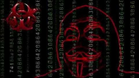 Anonymous- OpISIS Continues..