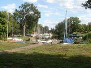 ZERUM Ueckermuende Naturhafen