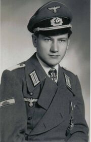 Johann Lutz Portrait