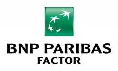 BNP Paribas Factor Logo