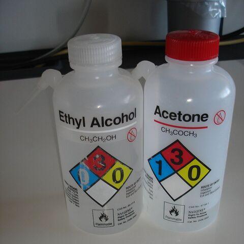 Laborflaschen (<a class=