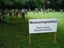 Museumsgrabfeld