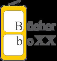 Logo Nachhaltige BuecherboXX