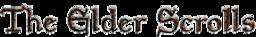 256px-ElderScrolls Logo