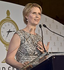 220px-Cynthia Nixon - Grand Central Terminal 100 Years (cropped)