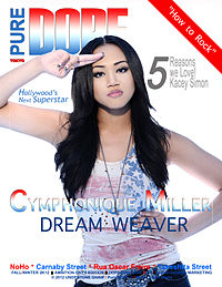 200px-CYMPH - DOPE Magazine Cover PRINCESS - Fall 2k12 AMBITION