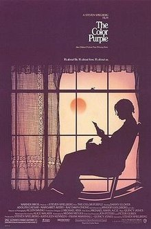 220px-The Color Purple poster