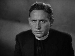 Spencer Tracy Boy's Town