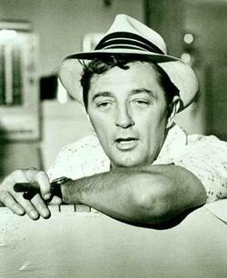 Robert Mitchum Cape Fear