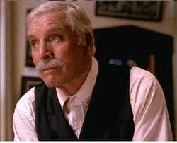 Burt Lancaster Field of Dreams