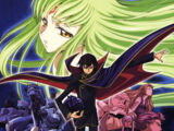 Code Geass : Lelouch of the Rebellion