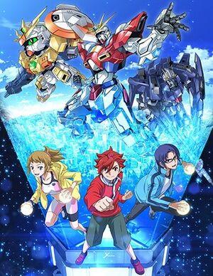 GundamBFT