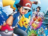 Pocket Monsters XY (Pokémon)