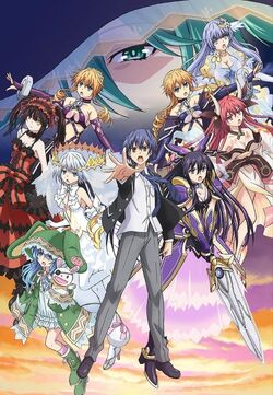 DateALive03