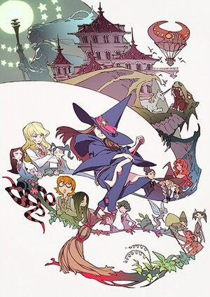 LilWitchAcad