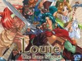 Louie the Rune Soldier