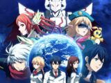 Phantasy Star Online 2 : The Animation