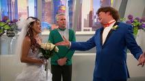 Hank & Barb's Wedding