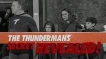 Thundermans Secret Revealed