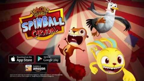 Endangered Species- Spinball Carnival - Now on mobile!