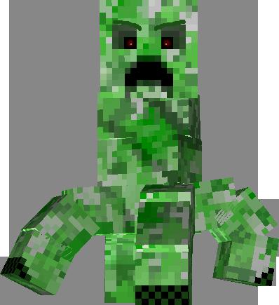 Creeper Titan The Mods Of Enderman Of D00m Wiki Fandom