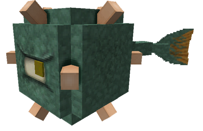 Titanic Guardian The Mods Of Enderman Of D00m Wiki