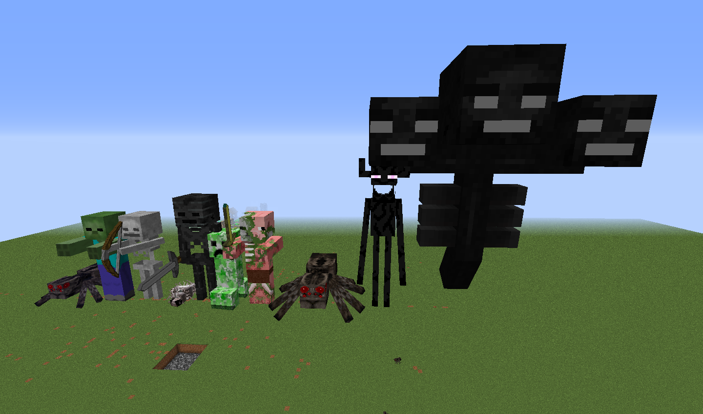 Titans | The Mods of Enderman_of_D00M Wiki | FANDOM powered