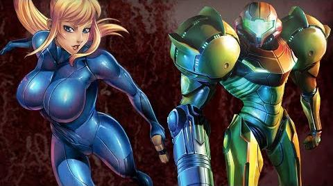 Samus Aran (Metroid) The Story You Never Knew