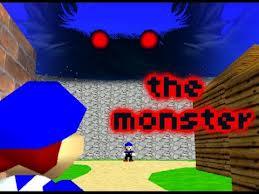 Pepsi-monster