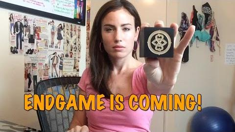 ENDGAME is Coming! Surprise Unboxing ✔